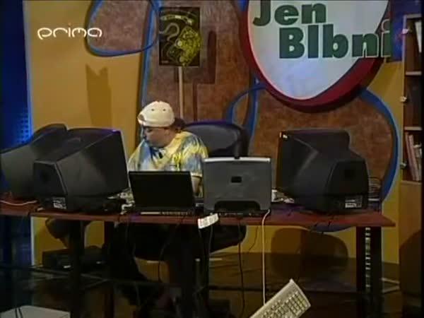 Expert přes počítače