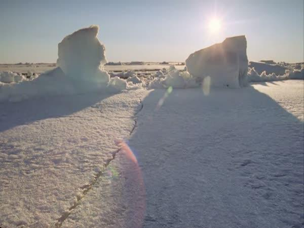 Život za polárním kruhem