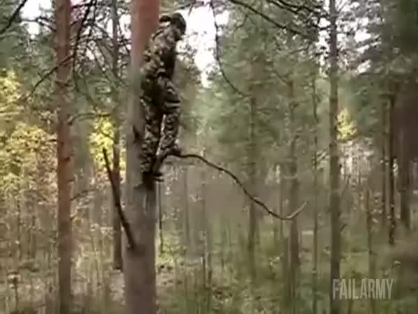 Největší blbci - lidé vs příroda