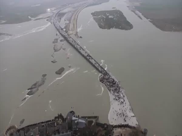 Záplava Francie