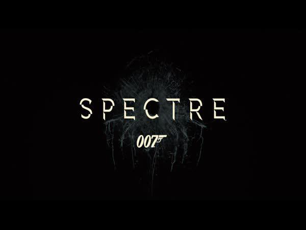 Trailer - Bondovka Spectre