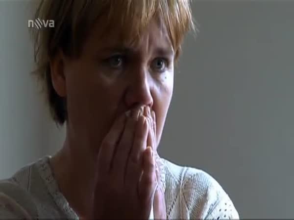 Výměna manželek - Agresivní manželé