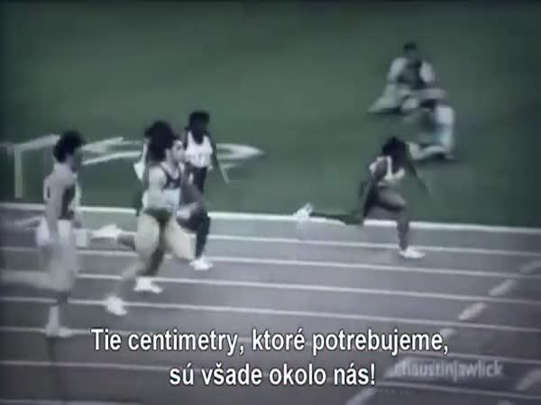 Nejvíc motivační video na světě