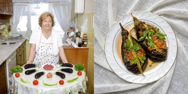 GALERIE - Jídla našich babiček