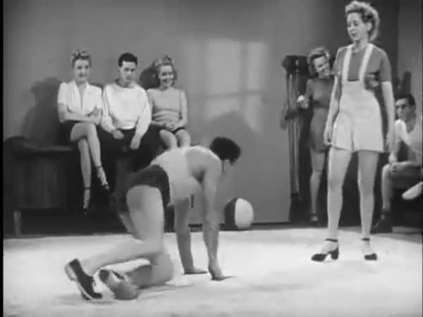 Sebeobrana žen z roku 1947