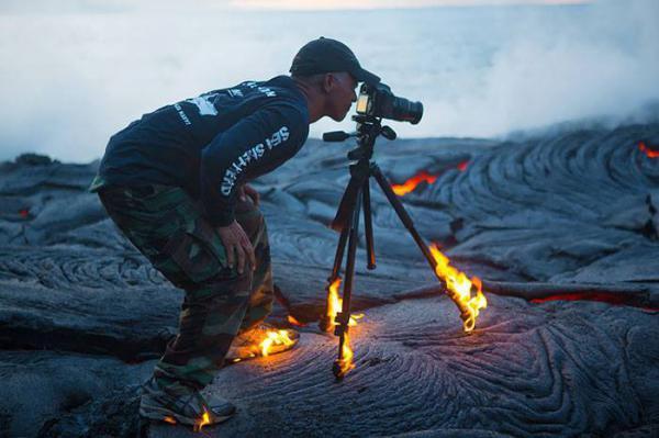 GALERIE - Šílení fotografové