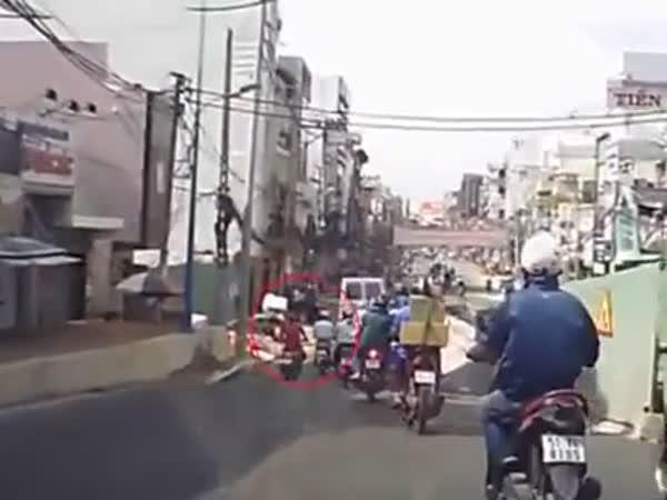 Doprava v Thajsku