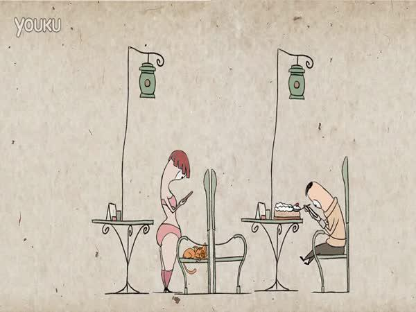 Život se smartphonem