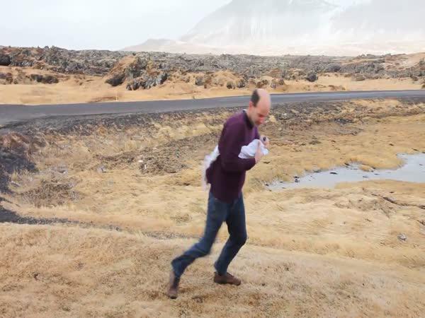 Jak se pije na Islandu