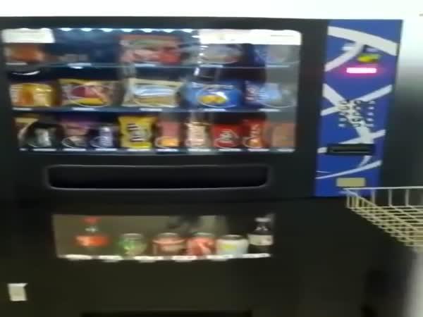 Jak ošálit automat na bankovky