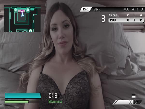 Kdyby byl sex jako Call of Duty