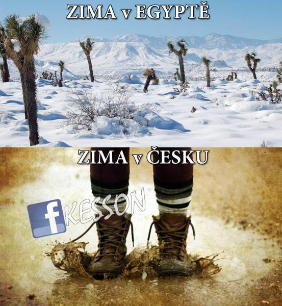 OBRÁZKY - Z českého Facebooku #53