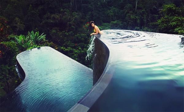 GALERIE - 20 úžasných bazénů