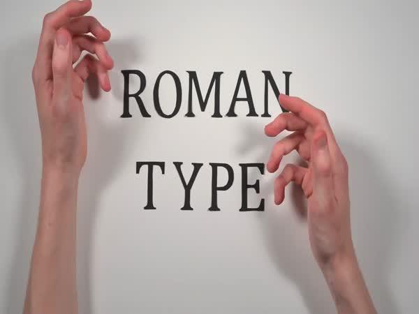 Dějiny typografie