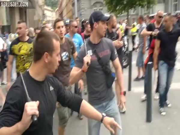 Česká republika - Jak funguje policie v civilu