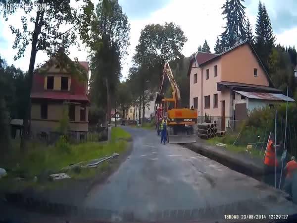 Česká republika - Začátečník v bagříku