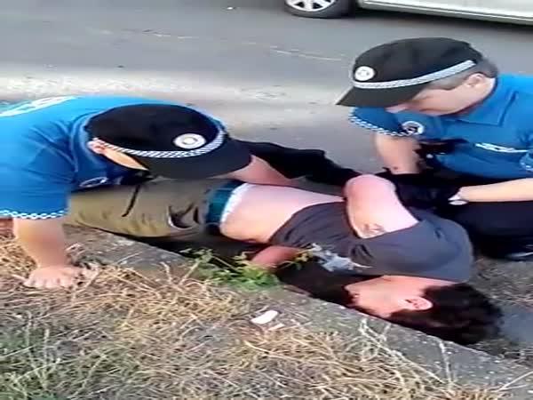 Česká republika - Policie v akci