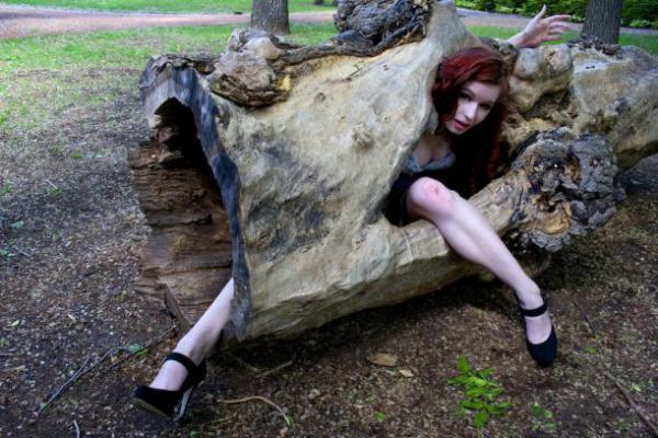 GALERIE - Nepochopitelné fotky žen