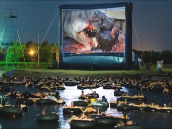 Nejděsivější kino