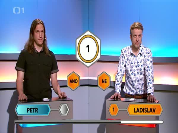 Nejhorší soutěžící AZ kvízu