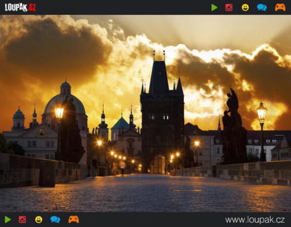 GALERIE - Nekrásnější fotografie Česka
