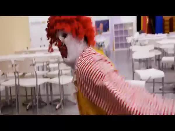 Vraždící klaun