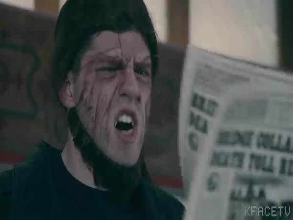 Lord Voldemort - Uptown Funk