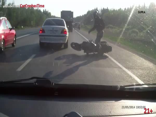 Dopravní nehody z celého světa #19