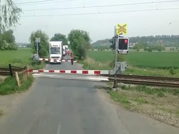 Slovenská železnice