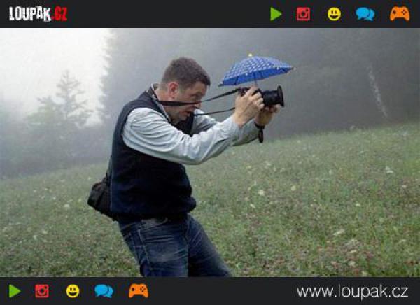 GALERIE - 19 stylových deštníků