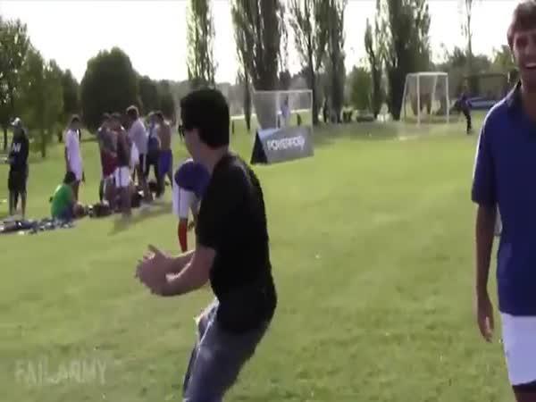 Největší blbci - Fotbalisti