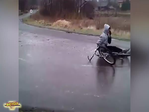 Faily na kolech