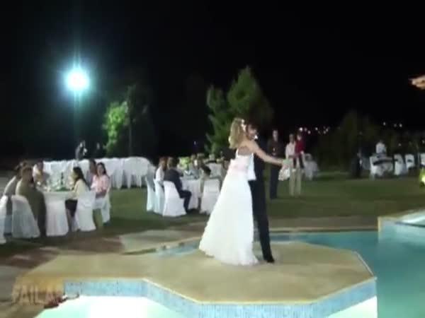 Největší blbci - Svatební trapasy