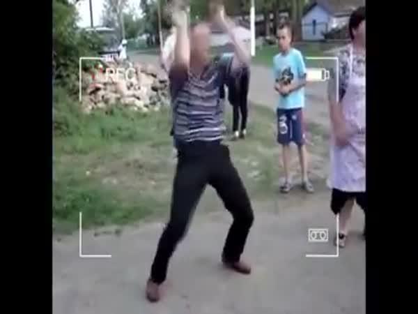 Epicky upravené Rusko