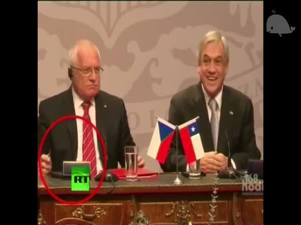 Česká republika - světová videa