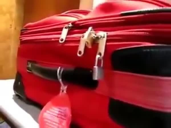 Návod - Dokonalé otevření kufru