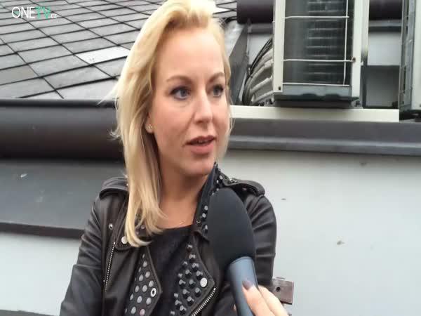 Debilní kecy - České celebrity