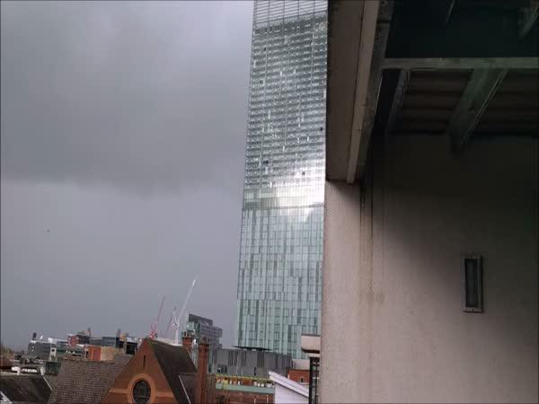 Zpívající mrakodrap