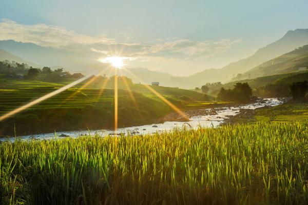 GALERIE - Vietnam jeho kontrasty
