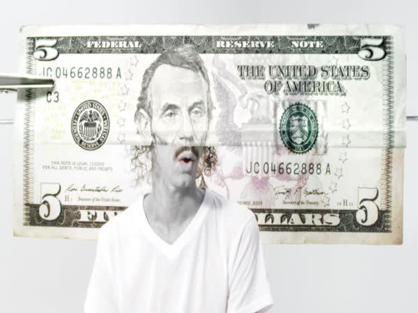 Zpívající bankovky