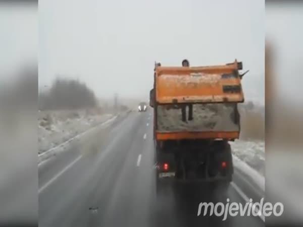 Jak fungují v Rumunsku silničáři