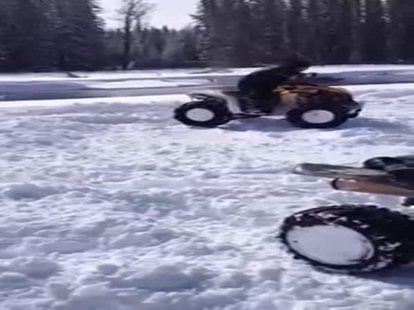 Nuda v Kanadě