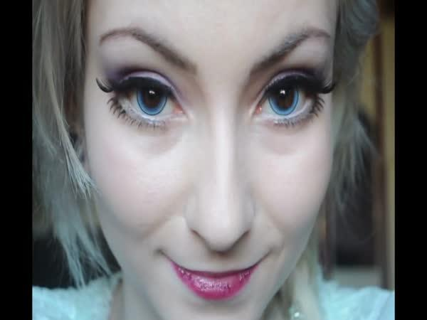 Jak se stát panenkou Barbie
