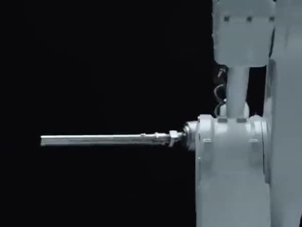 Jak se ručně vyrábí brokovnice