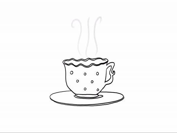 O sexu jako o čaji