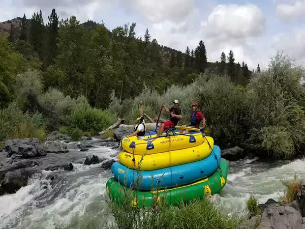 Raft pro začátečníky