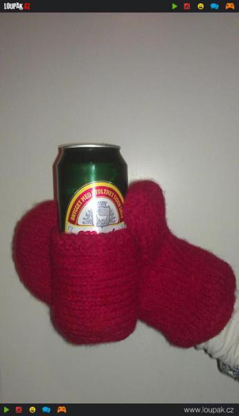 GALERIE - Nejvtipnější rukavice