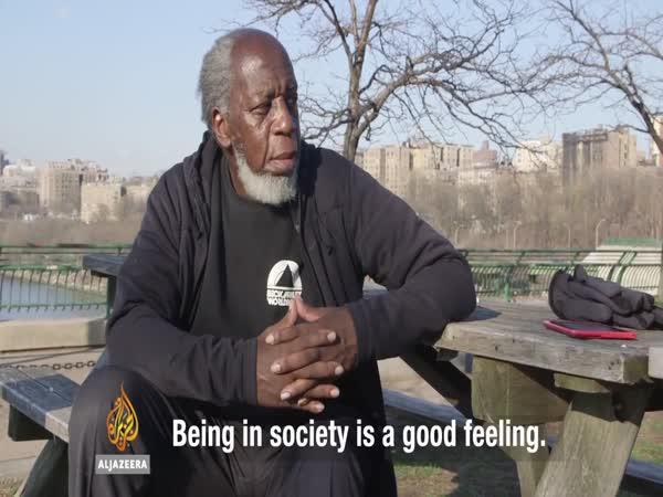 Můj život po 44 letech ve vězení