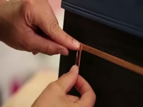 Jak se dělá dort - Kabelka