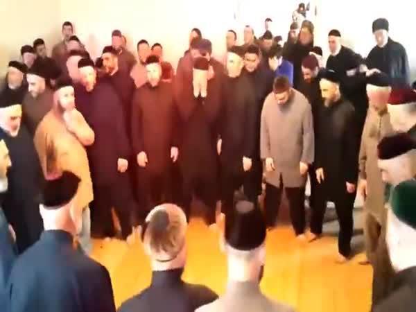 Muslimská diskotéka